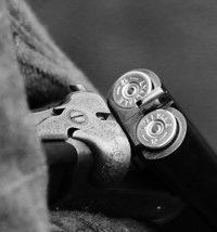 Gun cleaning service