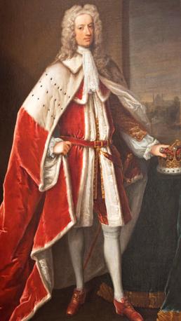 George 3rd Earl of Cardigan