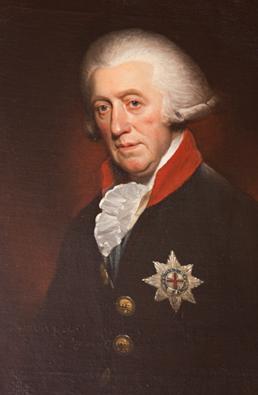 George - 4th Earl of Cardigan