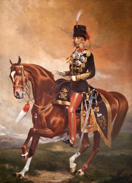 James Thomas 7th Earl of Cardigan