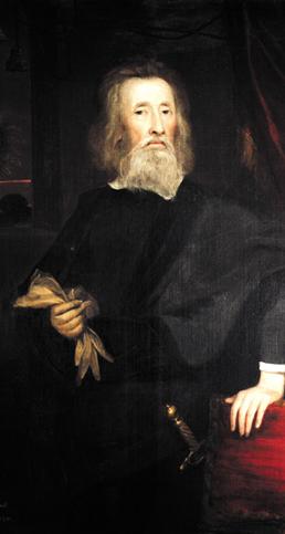Thomas, 1st Earl of Cardigan