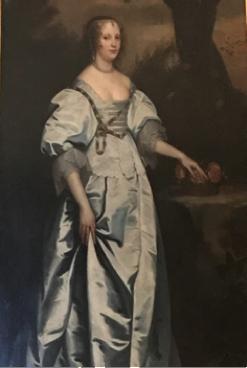 Mary Tresham